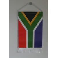 Délafrika nemzeti asztali zászló