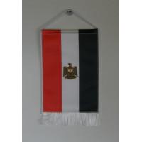 Egyiptom nemzeti asztali zászló