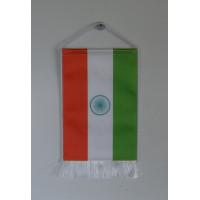 India nemzeti asztali zászló