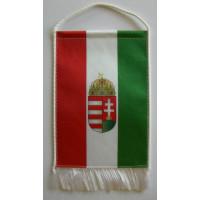 Magyar nemzeti asztali zászló