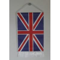 Nagy Británnia nemzeti asztali zászló