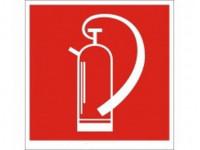 Tűzoltó készülék 100x100/160x160