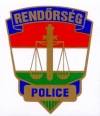 Rendőrség Miskolc